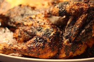 peking kyckling
