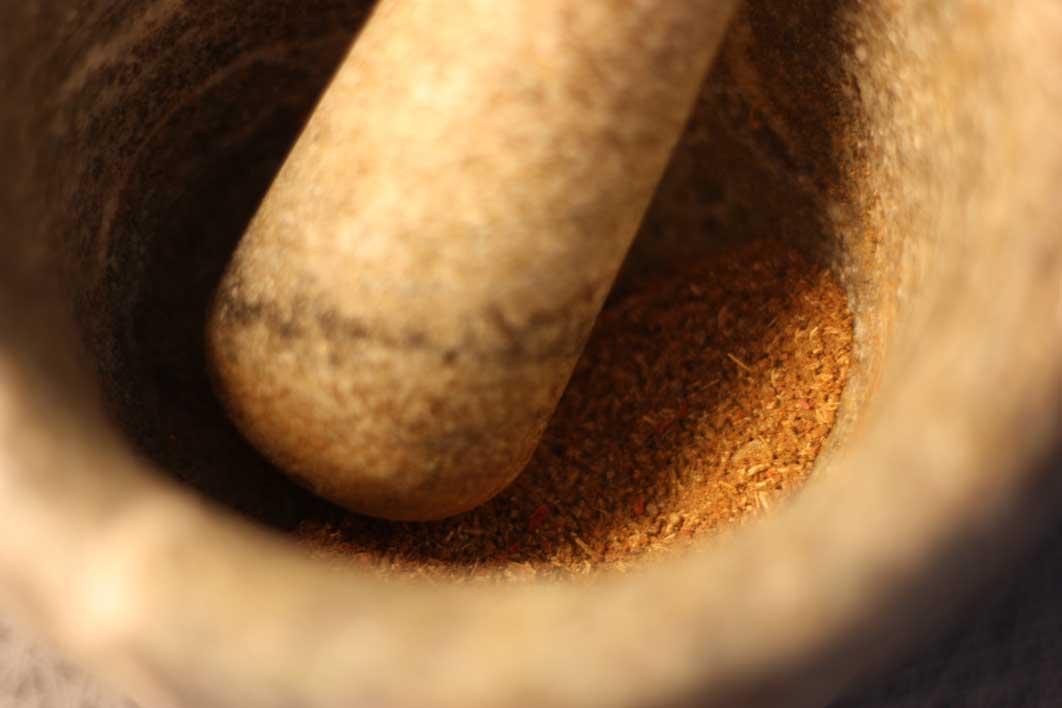 five spice krydda